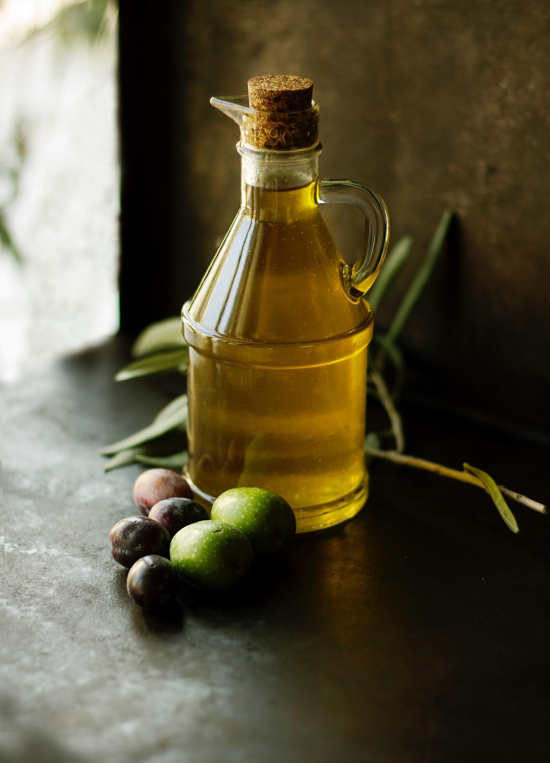 Hälsosam och god mat ger livskvalité